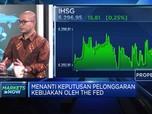 Pasar Menanti Cut Rates The Fed, IHSG Bertahan di Zona Hijau