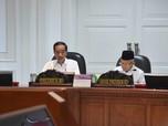 Siapa yang Awalnya 'Desak' Jokowi Restui Investasi Miras?
