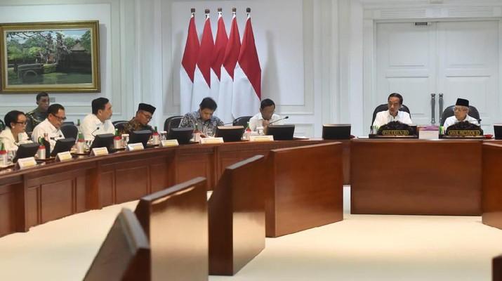 Benahi CAD Butuh Super Hero, Jokowi Harus Jadi Gatot Kaca!