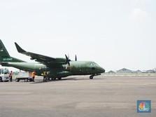 Blak-blakan PTDI Soal Pengiriman Pesawat Made in RI ke Afrika