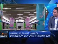 Streaming: Bos MRT Buka-bukaan Strategi Genjot Bisnisnya