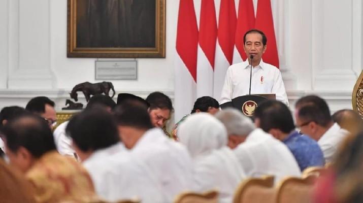 Demikian disampaikan Juru Bicara Presiden M. Fadrjoel Rachman merespons wacana pemilihan presiden dan wakil presiden dikembalikan ke MPR RI.