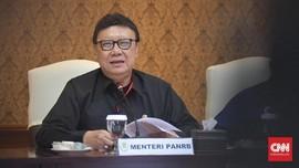 Kemenpan RB Bakal Duduk Bareng KPK Bahas Status Kepegawaian