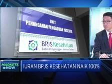 Ukur Dampak Kenaikan Iuran BPJS Kesehatan Bagi Bisnis RS