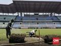 Bonek Rusak Stadion, Persebaya Berpeluang Terusir dari GBT