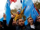 Turki Protes China Soal Muslim Uighur