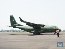 Pesawat CN-235 Buatan RI Laris Manis, Berapa Harganya?