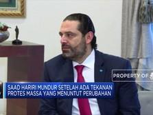 Demo Makin Masif, PM Libanon Pilih Mengundurkan Diri