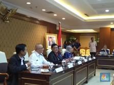 Top! Menteri Tjahjo Langsung Pangkas Eselon III & IV KemenPAN