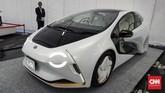 Toyota LQ dilengkapi teknologi otonom dan fitur 'Yui', fitur kecerdasan buatan yang disebut dirancang untuk memahami pengemudi serta memberikan pengalaman berkendara terbaik.