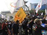 Besok, Buruh Jawa Barat Mogok & Demo Besar 3 Hari Beruntun!