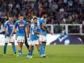 Hasil Liga Italia: Napoli dan Atalanta Imbang 2-2