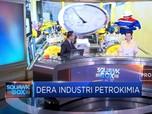 Harapan Industri Petrokimia Pada Menperin Agus Gumiwang
