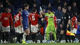 Hasil Drawing Perempat Final Piala Liga: MU vs Colchester