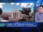 Jaga Momentum Pertumbuhan, The Fed Pangkas Suku Bunga