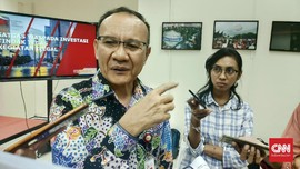 OJK Ragu Dana Investor Kampoeng Kurma Kembali 100 Persen