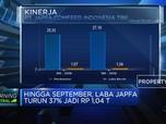 9M-2019, Laba Japfa Comfeed Turun 37%