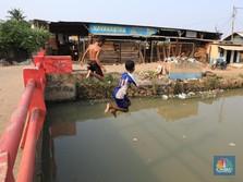 Top Pak Jokowi! Angka Kemiskinan 2019 Turun Lagi Jadi 9,22%