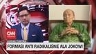 VIDEO: Formasi Berantas Radikalisme Ala Jokowi (1/7)