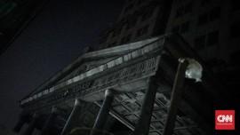 Misteri Kuntilanak Merah di Menara Saidah