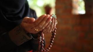 Lantunan Doa Akhir Tahun 2019 dan Doa Awal Tahun 2020