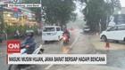 VIDEO: Masuki Musim Hujan, Jawa Barat Bersiap Hadapi Bencana