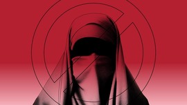 INFOGRAFIS: Zona Merah Jilbab dan Cadar di Dunia