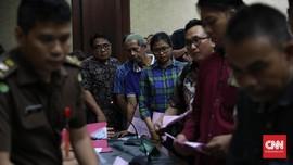 329 Pelanggar IMB di Jakarta Pusat Jalani Sidang Yustisi