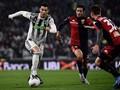 Hasil Liga Italia: Juventus Menang Tipis Atas Genoa