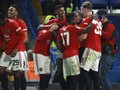 Astana Tekuk Manchester United dengan Skor 1-2