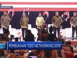 CEO Networking 2019 Resmi Dibuka