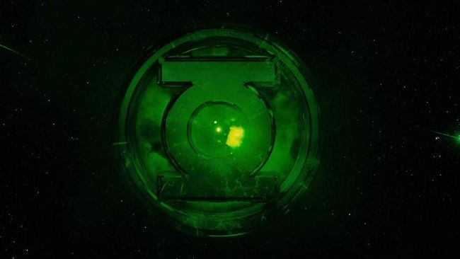 HBO Akan Garap Serial Pahlawan Super 'Green Lantern'