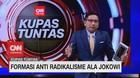 VIDEO: Formasi Berantas Radikalisme Ala Jokowi (7/7)