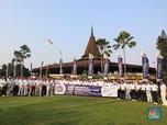 Mengintip Keseruan CNBC Indonesia Golf Tournament 2019