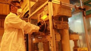 Indonesia Jadi Satu-satunya Pusat Kolaborasi Nuklir Dunia