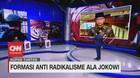 VIDEO: Formasi Berantas Radikalisme Ala Jokowi (4/7)