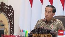 Jokowi Bidik Lagi Kemudahan Berusaha RI Naik ke Peringkat 40