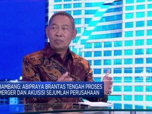 BUMN Brantas Abipraya Berencana IPO, Apa Kendalanya ?