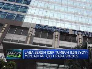 9M-2019, Pendapatan ICBP Meningkat 11,24%
