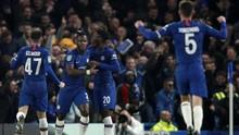 Tamu Ancaman Man City Bernama Chelsea