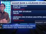 KNKS Jelaskan Tantangan Pengembangan Perbankan Syariah