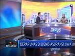 Langkah JMAS Perluas Pasar Asuransi Syariah