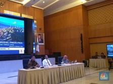 Jokowi Effect Lambungkan Investasi Hingga Naik 18,4%