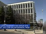 Skandal 1 MDB, Departemen Kehakiman AS Akan Sita Aset Jho Low