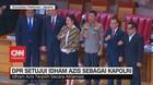 VIDEO: DPR Setujui Idham Azis Sebagai Kapolri