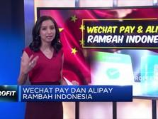 Siap-siap! WeChat Pay dan Alipay Jajal Indonesia