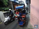 Menaker: 2024 Pendapatan per Kapita Orang RI Rp 80 Juta/Tahun