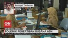 VIDEO: Polemik Penertiban Busana ASN
