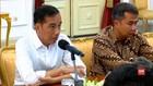 VIDEO : Jokowi Berharap Ketua PSSI Baru Memiliki Integritas