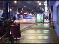 VIDEO: Penembakan di Malam Halloween, Seorang Anak Kritis